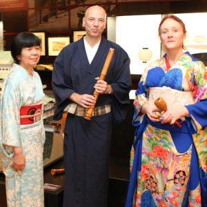 Meikyoo Trio